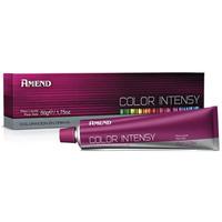 Coloração Amend Color Intensy 50g 1 Unid + Agua Oxigenada