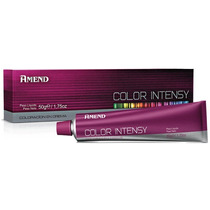 Coloração Amend Color Intensy 50g 1 Unid * Diversas Cores*