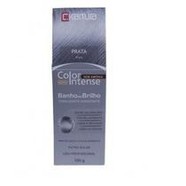 Tonalizante C.kamura Color Intense Prata 100g / Celso Kamura
