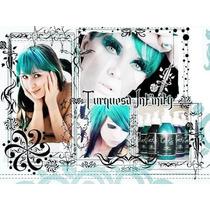 Turquesa Infinity - Exotic Colors Criativ
