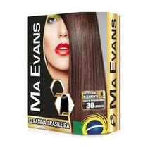 Ma Evans Keratina Brasileira