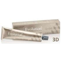Tinta Evolution Color Of Cube 3d 60ml Da Alfaparf Cor 8.4.