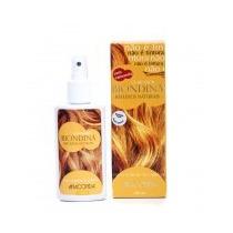 Biondina - Clareador De Cabelos E Pelos Spray