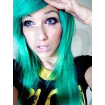 Verde Super Blond - Exotic Colors Criativ