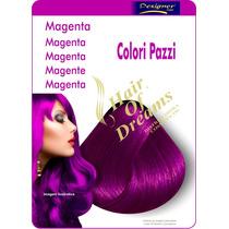 Tinta Magenta Designer Color Tec Italy - Colori Pazzi