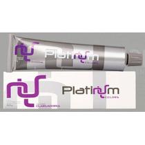 Coloração Tinta Platinum Felithi