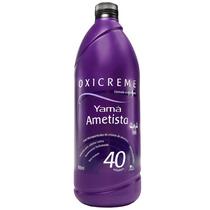 Yamá Ametista Água Oxigenada Cremosa 40 Volumes - 900ml