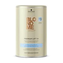 Blond Me Supreme Blonde Pó Descolorante Premium Lift 9+ 450g