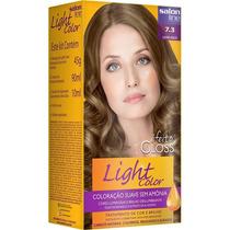 Tintura Semi-permanente Light Color 7.3 Louro Avela