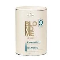 Schwarzkopf -blond Me Pó Descolorante Premium 9-450g Oferta