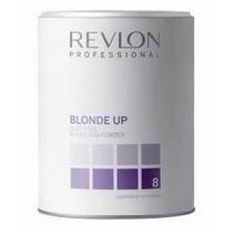 Descolorante Blond Up Revlon +1 Ox Revlon 20/30 Vol Litro
