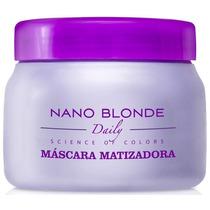 Kaedo Nano Blonde Máscara Matizadora 250g