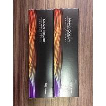 Kaedo Kit 12 Colorações Nanocolor