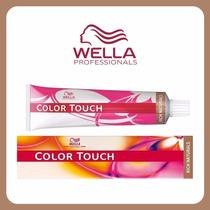 Wella Color Touch 5/3 - Castanho Claro Dourado 60g