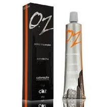 Coloracao Oz Color- Tubo 60gr - Cor Oz Color Goz Cosmeticos