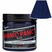 Manic Panic Tinta Semi Permanente After Midnight N.y.c