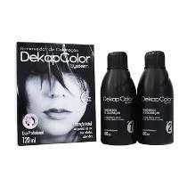 Removedor De Coloração Capilar Dekapcolor System 120ml Yamá