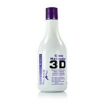 Magic Color Platinum Branco Gloss Matizador 3d - 550ml