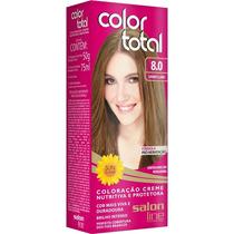 Coloração/tintura Permanente Color Total 8.0 Louro Claro