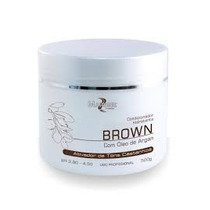 Mairibel Condicionador Hidratante Brown 500g