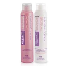 Kit Argilotherapy Shampoo Condicionador 310 Ml All Nature