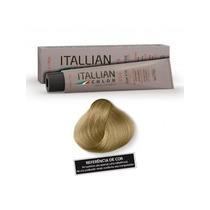 Coloração Permanente Itallian Color - Louro Platino 10 - 60g