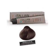 Coloração Permanente Itallian Color - Chocolate 67 - 60g