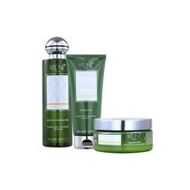 Kit Keune So Pure Moisturizing ( Sh +cond + Máscara)