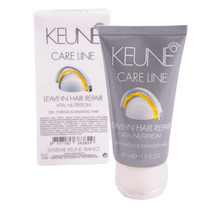 Keune Vital Nutrition Leave-in Repair 50ml Amk Cosméticos