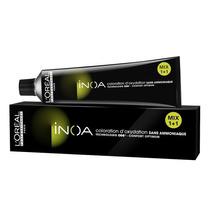 Tinta Inoa 60gr - Loreal Profissional (5,12 - Castanho Claro