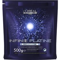 Loreal Infinie Platine Pó Descolorante - 500gr