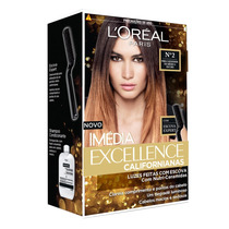 Imédia Excellence Californiana N°2 L