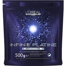 Loreal Infinie Platine Pó Descolorante - 500g