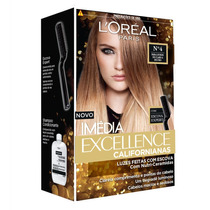 Imédia Excellence Californiana N° 4 L
