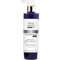 Shampoo Anna Haven Platinum 250ml