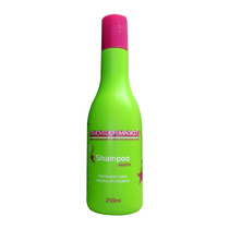 Magic Color Shampoo Neutro 250ml Amk Cosméticos