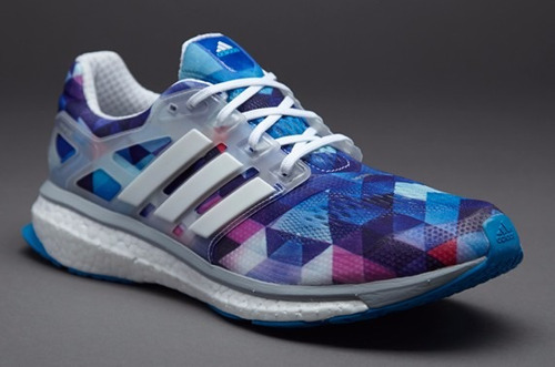 adidas cosmic boost analisis