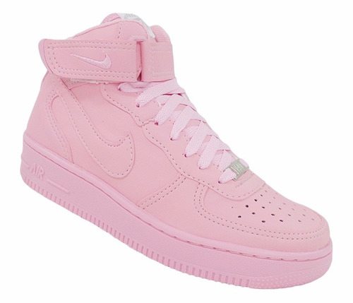 Nike Force Rosa