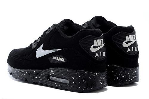 Tênis Nike Air Max 90 Essential Masculino Pronta Entrega!