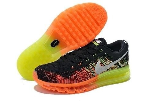 Cheap Nike Air Max Flyknit, Running Shoe Review