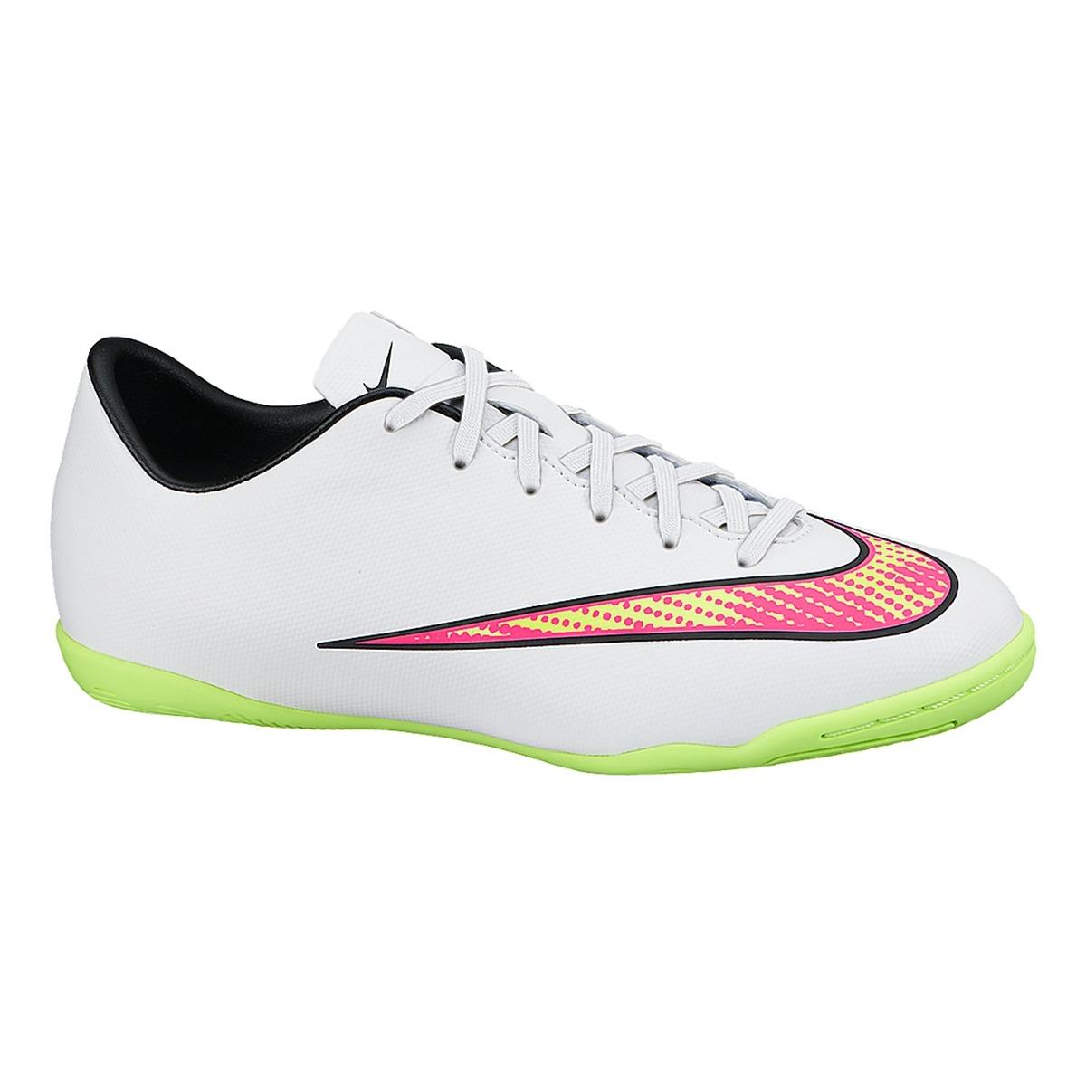 Mercurial Nike Tenis