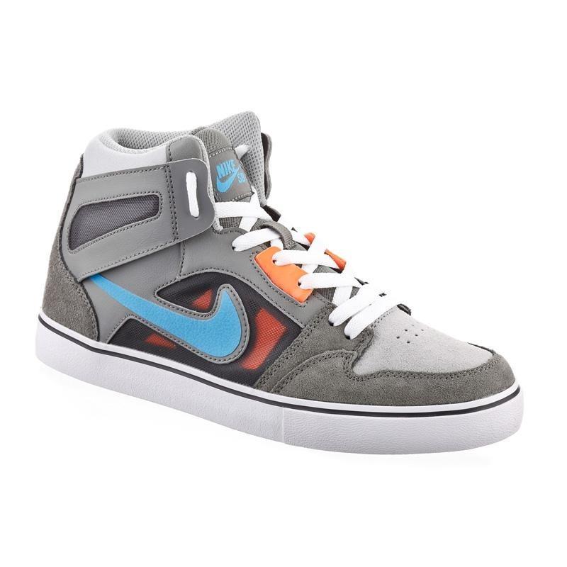Nike Sb Cano Alto