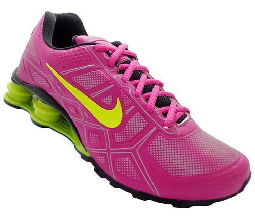 size 40 92efb a608a tenis nike shox turbo xii sl feminino