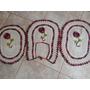 Jogos De Banheiro Vários Modelos Em Croche