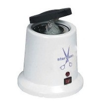 Esterilizador Manicure Pedicure Portátil 250º C