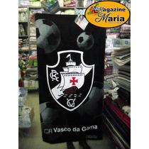 Toalha Time Veludo Algodão Vasco 207314 Buettner