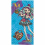 Toalha Banho Infantil Ever After High Madeline Hatter Rebel