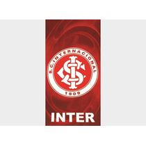 Toalha De Time Futebol Internacional Oficial