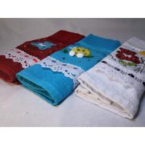 Fraldas De Bebês De Boca Para Meninos Kit Com 3 Peças