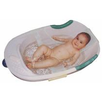 Rede De Proteção Para Banho De Banheira Seguro Do Bebê Neném